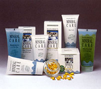 Mineral Care Produkte